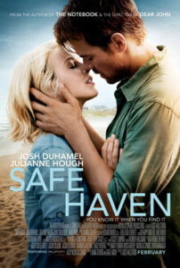 Safe Haven Trailer