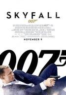 Skyfall Trailer