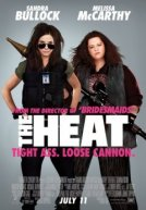 The Heat Trailer