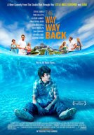 The Way Way Back Trailer