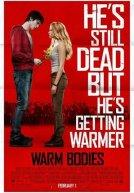 Warm Bodies Trailer