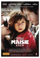 What Maisie Knew Trailer