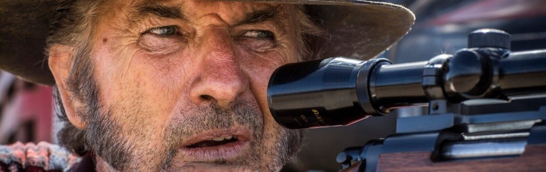 Mick Taylor is Back – See the teaser Poster for Wolf Creek 3