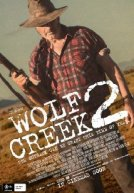 Wolf Creek 2 Trailer