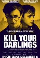 Kill Your Darlings Trailer