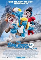 The Smurfs 2 Trailer