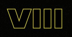 Star Wars Episode VIII Title Released!