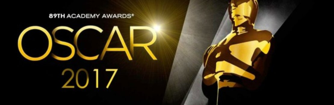 89th Academy Awards – The Winners!