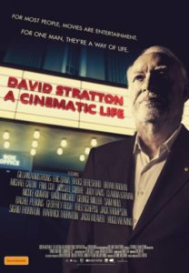 David Stratton: A Cinematic Life Trailer