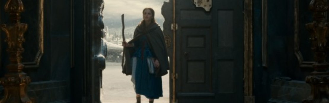 First Clip from Beauty and the Beast