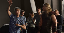 First Images from Marvel's Thor: Ragnarok