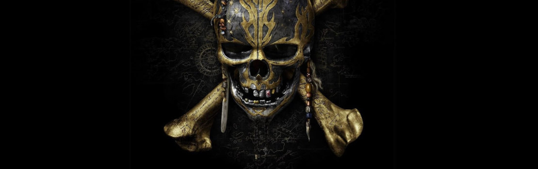 Latest Trailer for Pirates of the Caribbean: Dead Men Tell No Tales