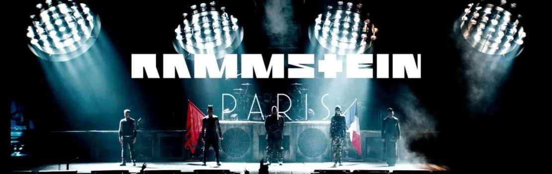 Rammstein: Paris – Screening Added