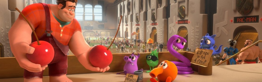 Details on Disney's Wreck-It Ralph Sequel