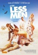 A Few Less Men Trailer
