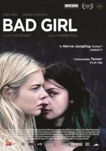 Bad Girl Trailer