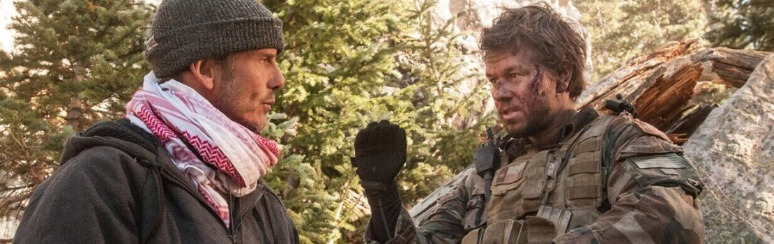 Mark Wahlberg and Peter Berg team up again for Mile 22.