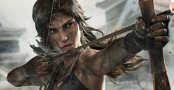 Alicia Vikander as Lara Croft – First Images