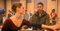 Keiynan Lonsdale – Dance Academy