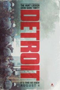 Detroit Trailer