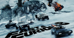 Fate of the Furious Biggest Opening of 2017!
