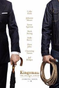 Kingsman: The Golden Circle Trailer