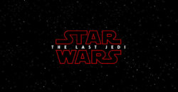 Star Wars: The Last Jedi Trailer is here..