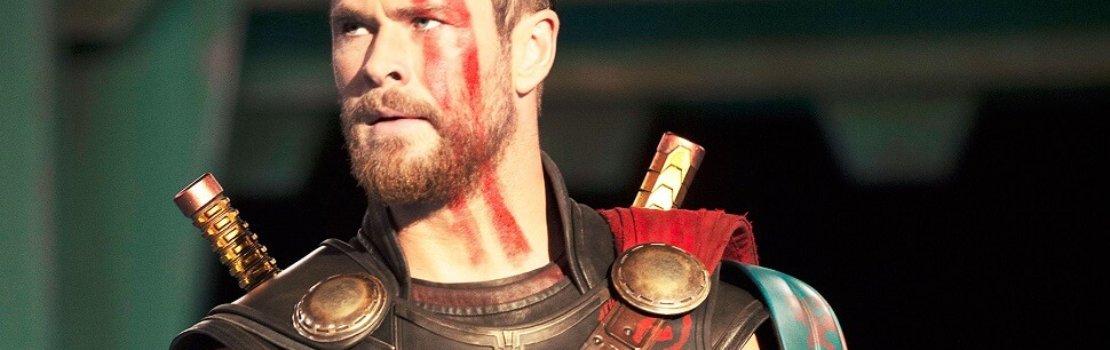 Thor Ragnarok Trailer Drops