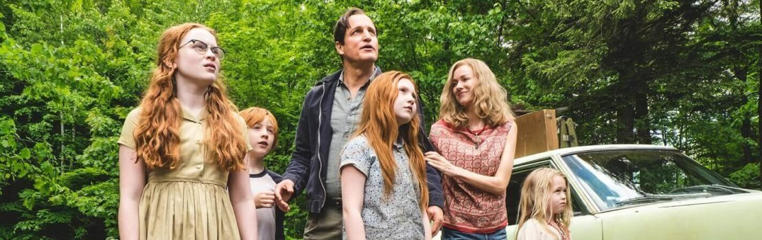 Trailer Debut – Harrelson & Larson in THE GLASS CASTLE