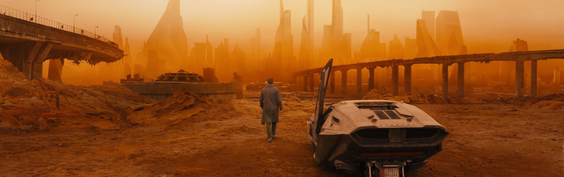 New Blade Runner 2049 Trailer looks visually incredible!