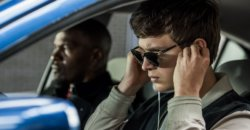 Take a look inside Edgar Wright's BABY DRIVER