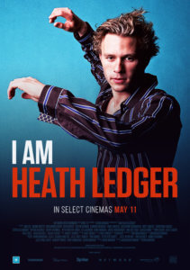 I Am Heath Ledger Trailer