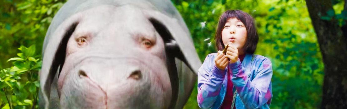 Okja Trailer Released