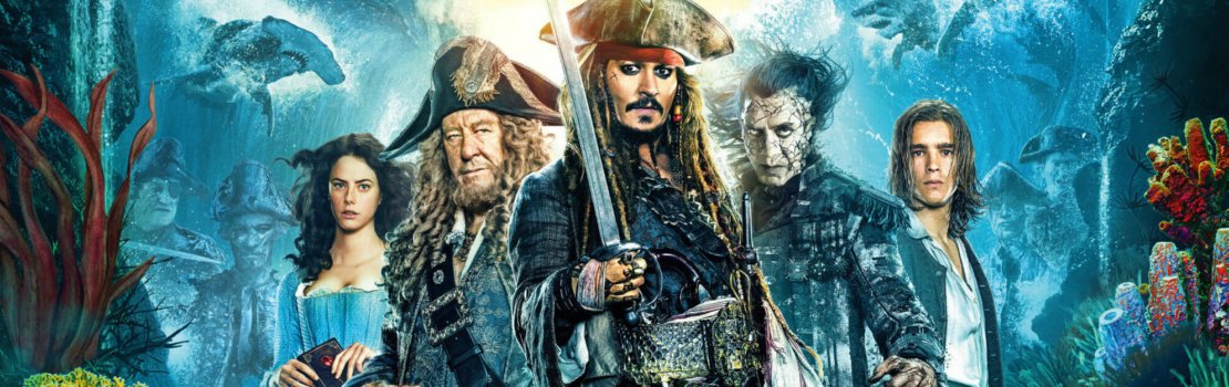 Hackers claim to have stolen Disney's 'Pirates of the Caribbean: Dead Men Tell No Tales'