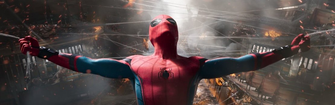 Spider-Man Homecoming's new trailers are here!