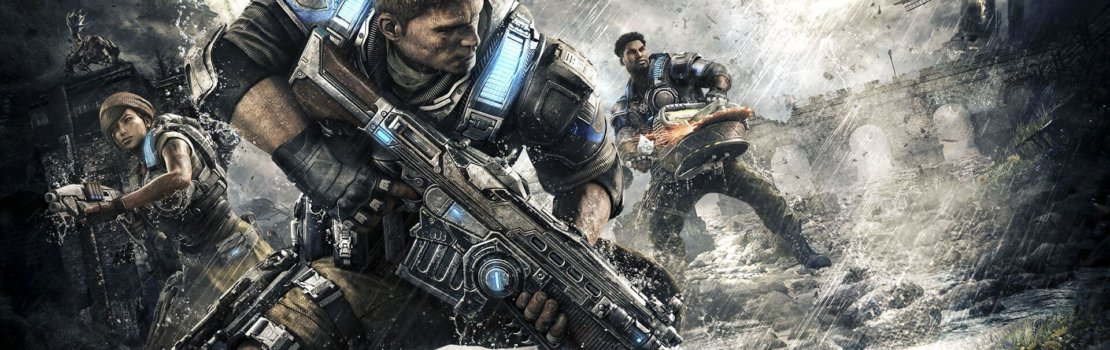 Avatar 2 Screenwriter Confirmed for Gears Of War Film