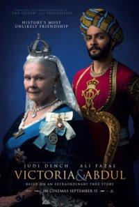 Victoria and Abdul Trailer