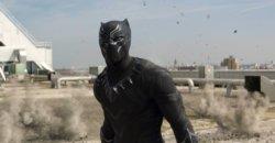 Marvel's Black Panther Teaser is here!