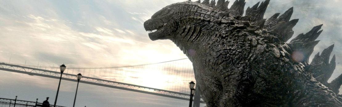 Filming Begins on Warner Bros.' MonsterVerse Godzilla Reboot