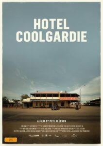 Hotel Coolgardie Trailer