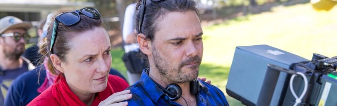 Perth Director Ben Young Returns to Perth for Hounds of Love Q&A Screening