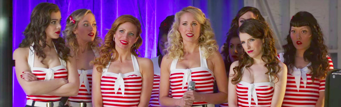Pitch Perfect 3 trailer is here