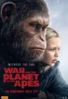 War for the Planet of the Apes Trailer