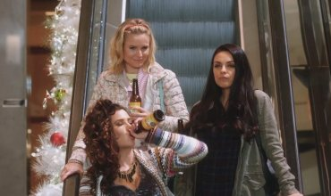 Bad Moms 2 Review