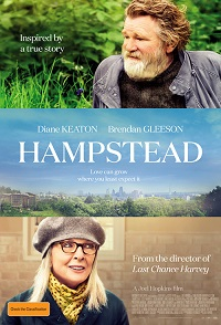 Hampstead Trailer