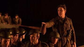 Cillian Murphy – Dunkirk