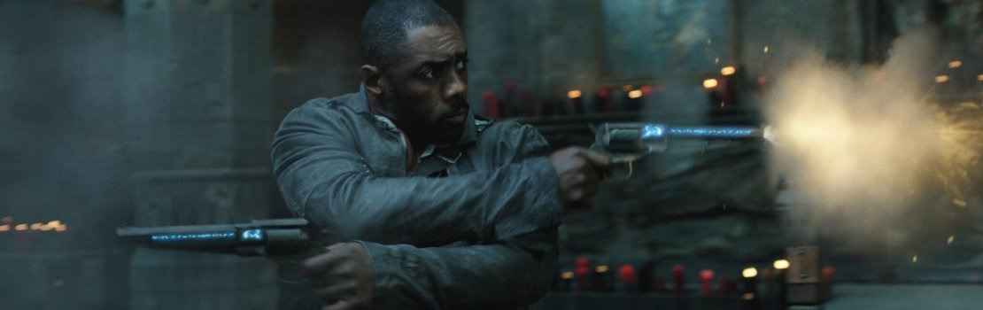 Second Look at THE DARK TOWER