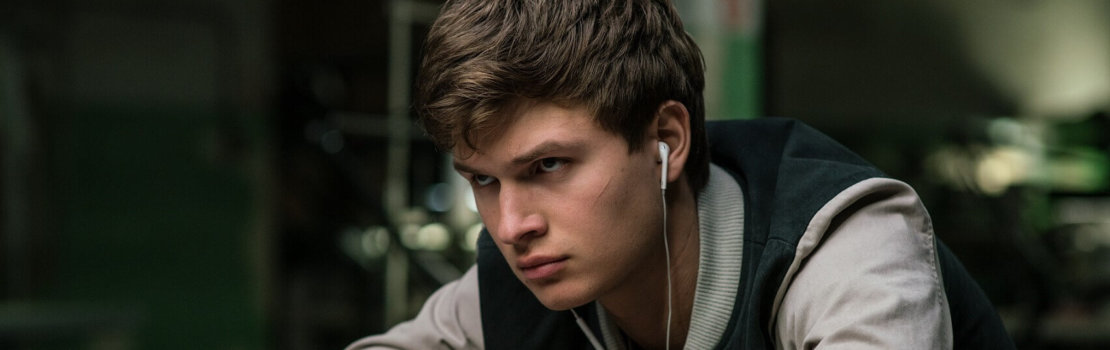 Ansel Elgort – Baby Driver
