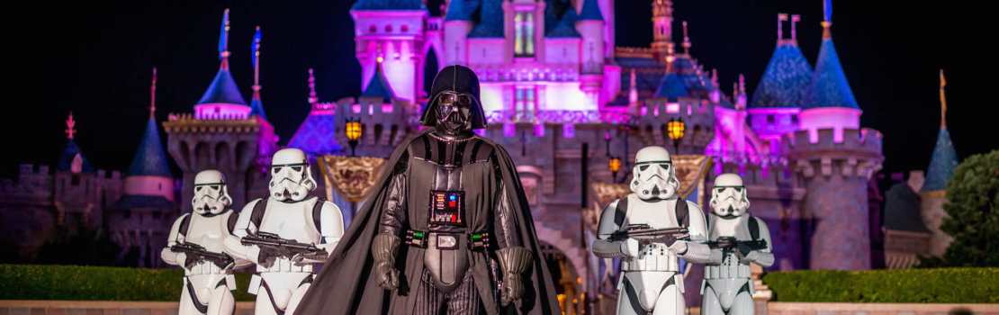 Name of Star Wars Disney Attraction Revealed