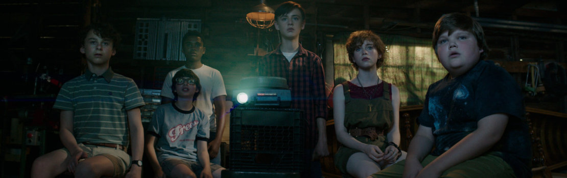 New IT Trailer, you'll definitely float too
